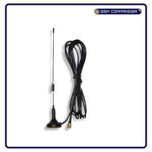 GA433 - 2dBi 433Mhz Magbase Antenna