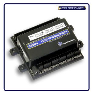 GX0505 - 5 Input 5 Output Expansion unit