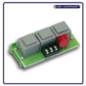 DCR-03- DC Reflector