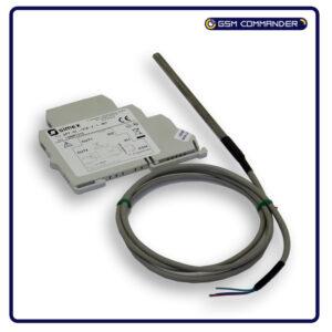 GTPT100/61- PT100 Probe and Transmitter