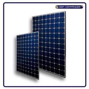 PV-25- Solar Panel