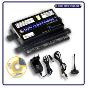 GC0321-3G-KIT Lite GSM Commander